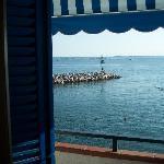 Photo de Hotel Alla Dama Bianca