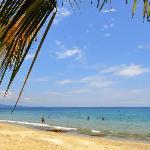 Strand Punta Uva