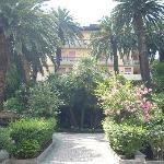 Photo of Hotel Villa Adriana