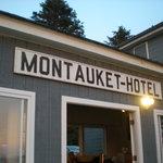 Montauket Hotel and Restaurant