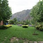 grounds of Melissa Wasi