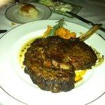 William B's Steakhouse