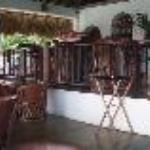 vista restaurant