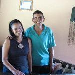 Jose and Danis