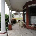 Front Porch Comfort