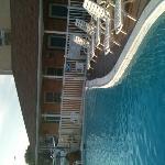Foto de Coral Sands Motel
