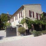 Photo de Le Mas des Comtes de Provence