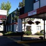 Foto de Motel 6 Missoula East MT