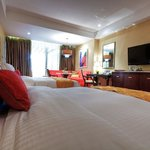 Maxims Hotel - Resorts World Manila