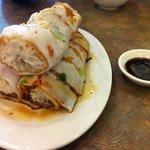 Congee Noodle King Foto