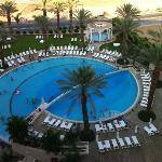 pool, view feo