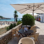 Photo of Cala Marsal Cafe