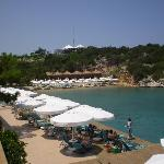 Hilton Bodrum Turkbuku Resort & Spa Foto
