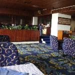 Foto de Hotel Jammu Ashok