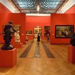 Muzeum Narodowe, Warsaw, Poland