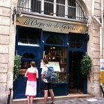 Great Creperie near St Michel metro