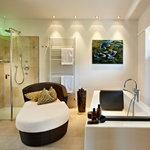 Bathroom Spa Suite Alpienne Royal