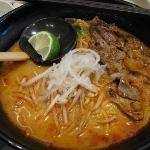 Ramen noodle in Toronto