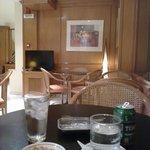 Drink, Victory Inn Hotel, Trias.