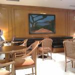 Free internet, Victory Inn Hotel, Trias.