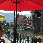 Annecy - great day out