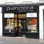 Pandora - Across from Ayr Town Hall