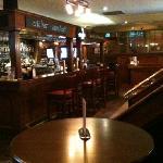 Warm & Cozy Pub