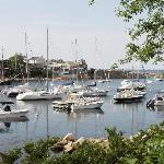 Rockport Harbour