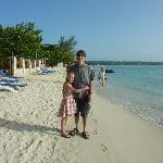 Beach at Rondel