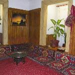 Suleymaniye Hamam Foto