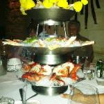 $500 Seafood Tower Appetizer