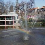 Jardín Lecocq