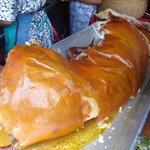 Babi Guling - Whole Roasted Pig