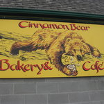 Cinnamon Bear Cafe