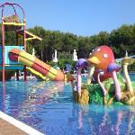 Gr8 Splash Pool :)