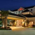 The Hilton Garden Inn Chattanooga Hamilton Place is located off of Interstate 75 at exit 5.