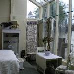 Solarium Room