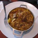 roasted pork mofongo