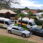 Tour Barossa Getaways SA