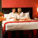 Primm Valley Casino Resort Rooms