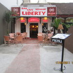 Liberty Bar & Restaurant