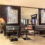 Hotel Massena - Lobby