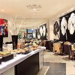 Hotel Massena - Salle Petit dejeuner