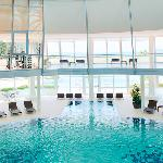 SPA & Wellness Indoor Pool