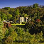 The Snowdonia National Park Centre, Plas Tan y Bwlch