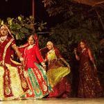 ghumar dance
