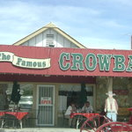 Crowbar Cafe & Saloon