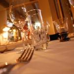 Enjoy the dining at Allure on Currumbin
