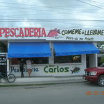 Foto de Pescaderia San Carlos