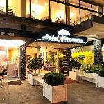Photo de Hotel Miramare et de la Ville